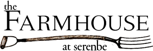 Logo for The Farmhouse at Serenbe