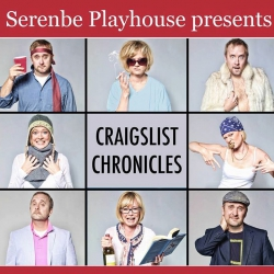 Craigslist Chronicles: An #AllNew Cabaret