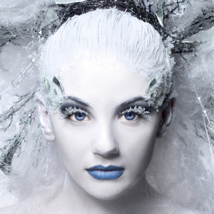 Serenbe Playhouse's The Snow Queen