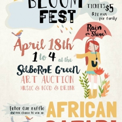 The Children's House Bloom Fest