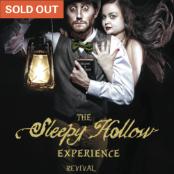 Sleepy Hollow Experience