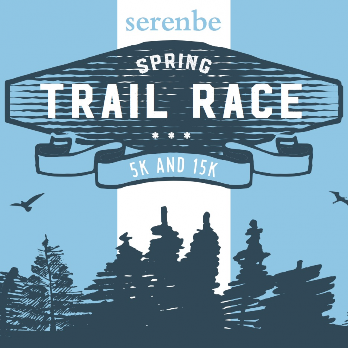 Spring Trail Race 5k/15k