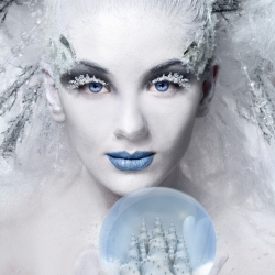 Snow Queen Holiday Pictures