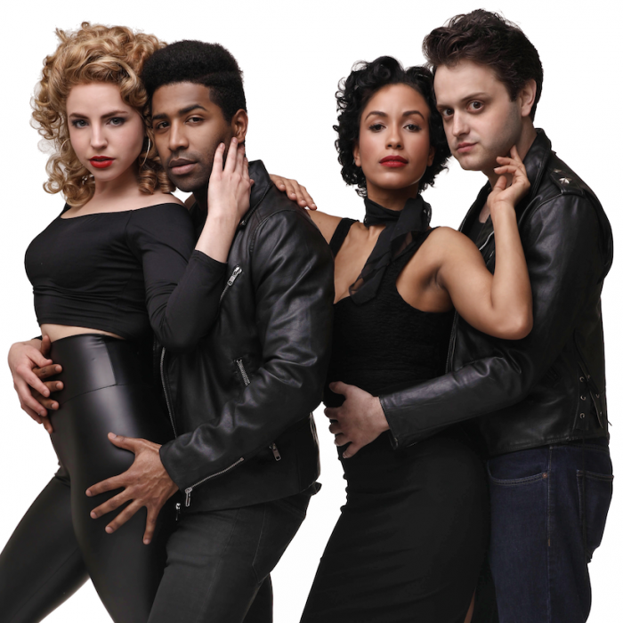 Grease, Serenbe Playhouse