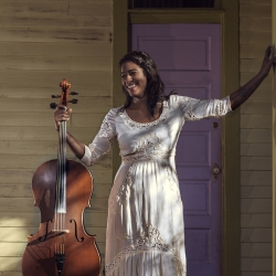 Chatt Hills Music: Leyla McCalla