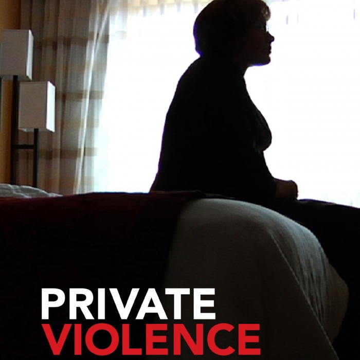 Screening of HBO Documentary Private Violence + Discussion