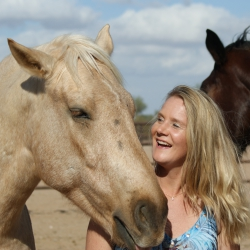 Horsemanship & Communication with Anna Twinney