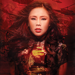 Miss Saigon, Serenbe Playhouse