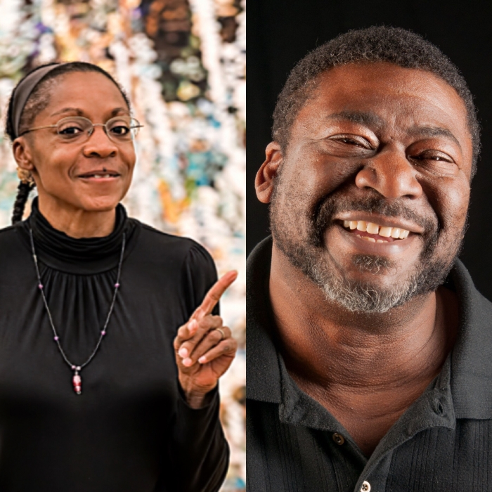 Poetry & Stories with Allison Joseph & Ray Christian