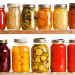 The Basics of Canning - Hands On Workshop