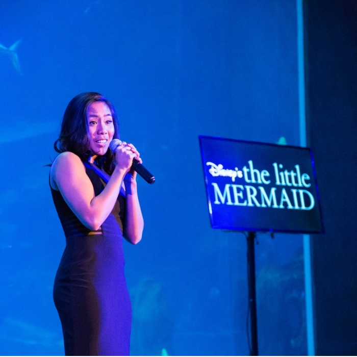 Serenbe Playhouse's The Little Mermaid