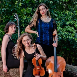 Chatt Hills Music: Harpeth Rising