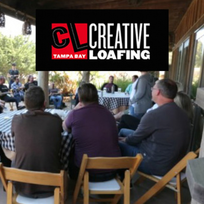 Creative Loafing Tampa