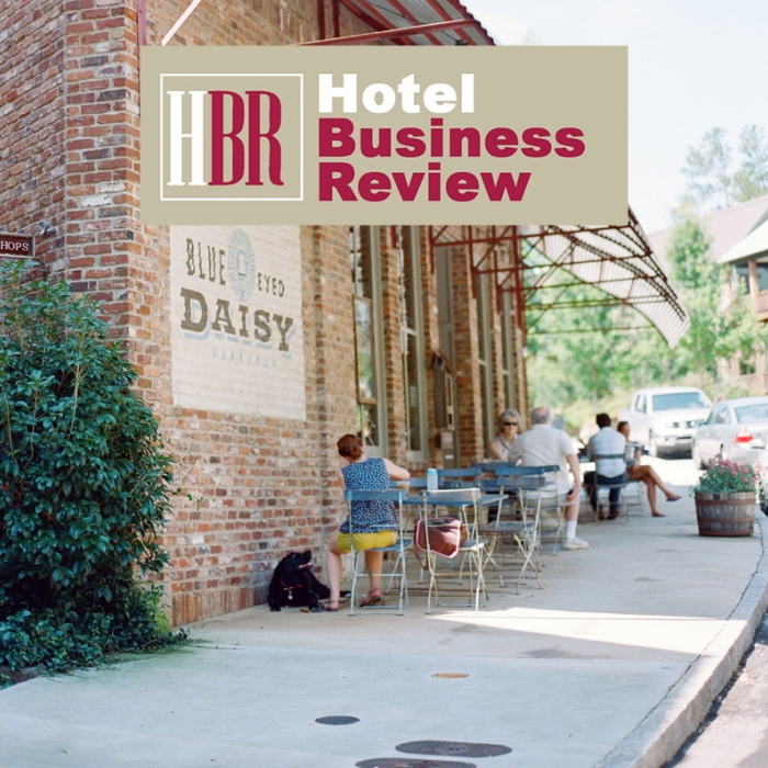 Hotel Business Review