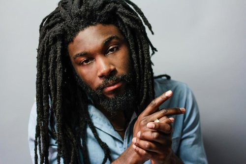 Artist in Residence: Jason Reynolds