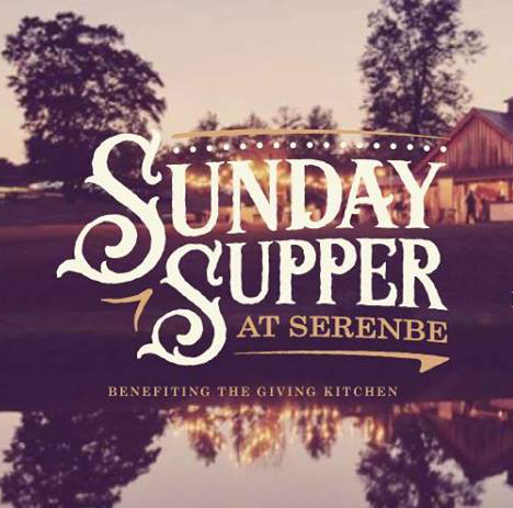Sunday Supper at Serenbe