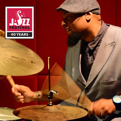 Atlanta Jazz Fest: Terreon Gully & Friends